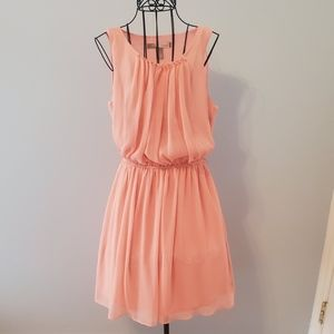 Forever 21 | Blush Pink A-line Dress